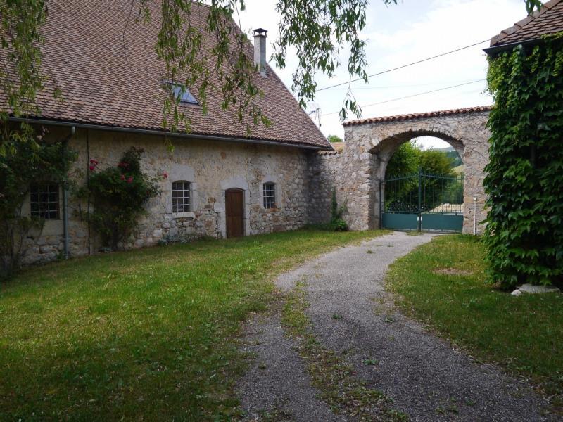 Life annuity house / villa Saint-baudille-et-pipet 55000€ - Picture 7