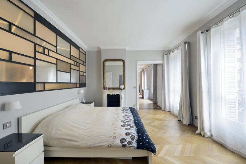 Verkoop van prestige  appartement Paris 9ème 1720000€ - Foto 8