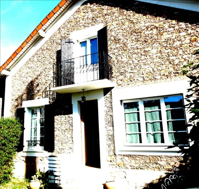 Sale house / villa Melun 320000€ - Picture 2