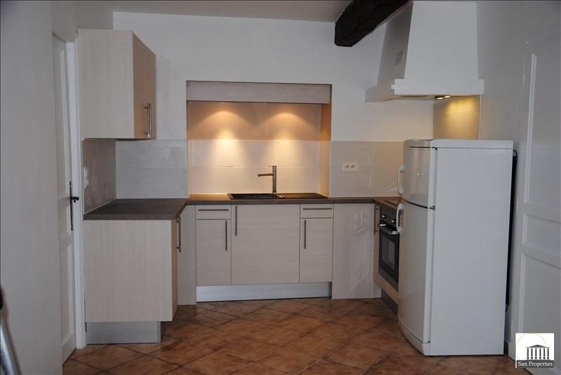Rental apartment Draguignan 520€ CC - Picture 1