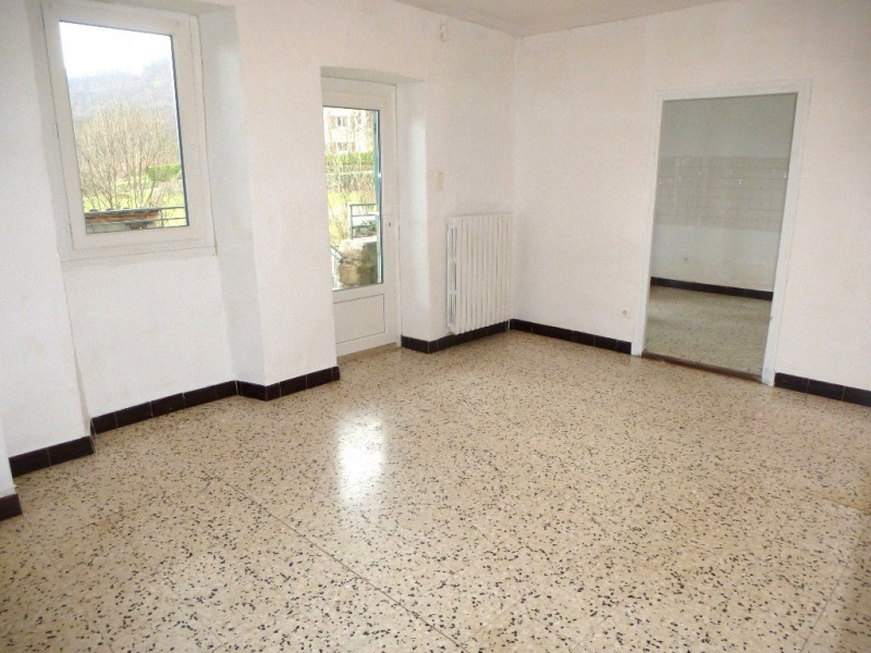 Location appartement Meyras 498€ CC - Photo 2
