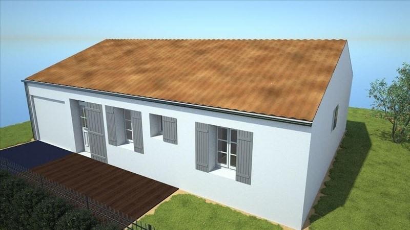 New home sale program Jard sur mer  - Picture 2