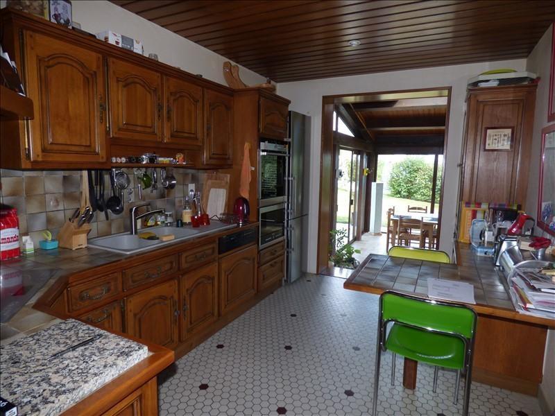Vente maison / villa Cusset 345000€ - Photo 5