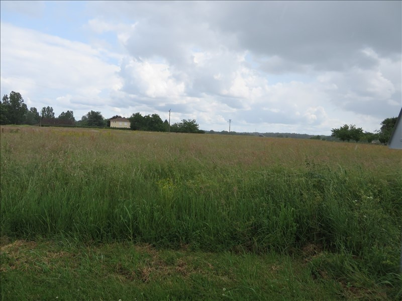 Vente terrain St martial d artenset 23 000€ - Photo 1