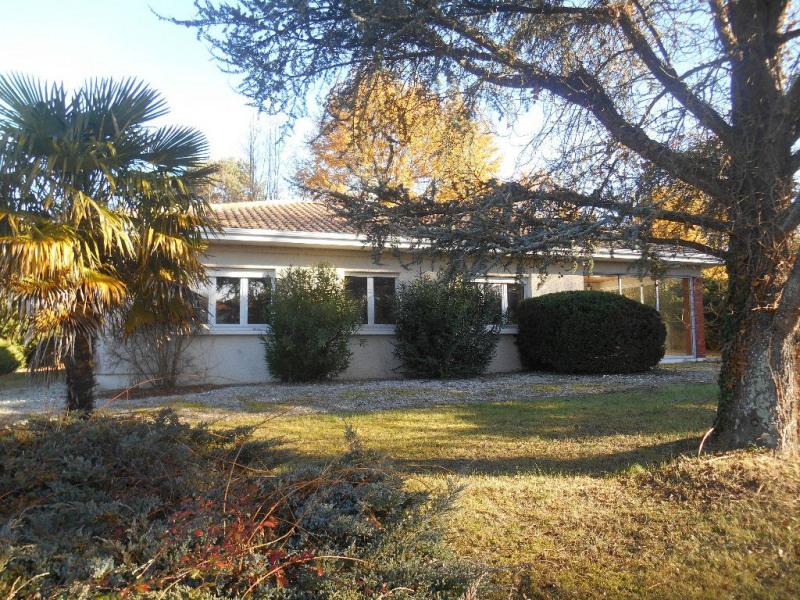 Sale house / villa La brede 350000€ - Picture 2