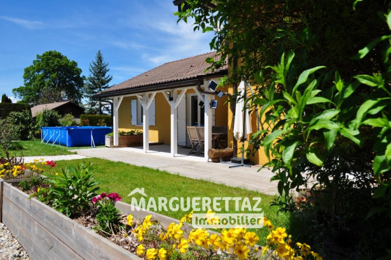 Vente maison / villa Saint-jean-de-tholome 440000€ - Photo 2