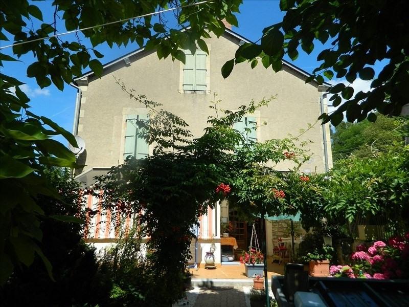 Sale house / villa Urzy 155000€ - Picture 1