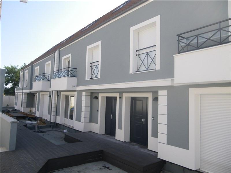 Vente maison / villa Sannois 467250€ - Photo 1