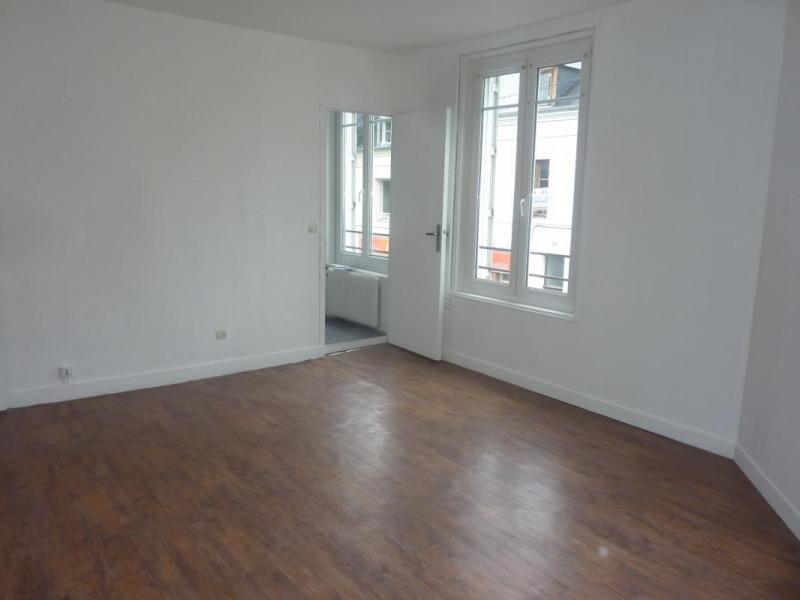 Location appartement Lisieux 505€ CC - Photo 1