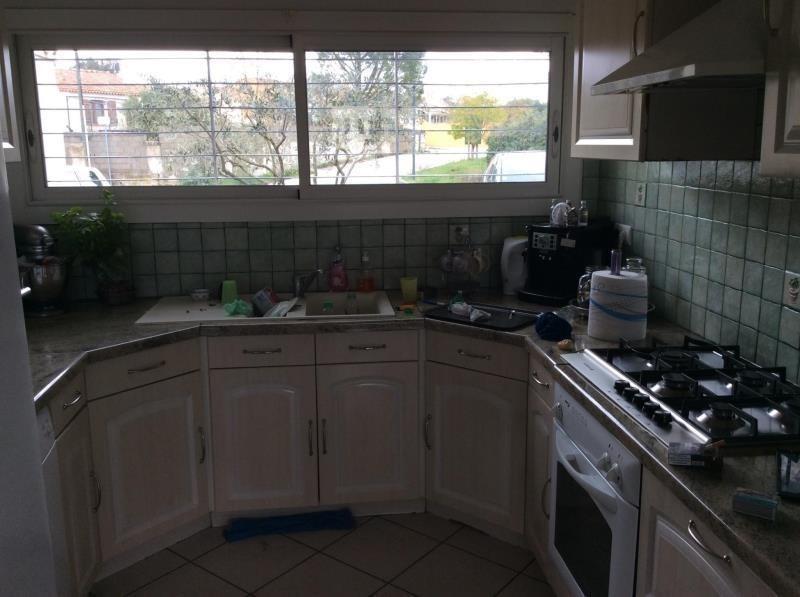 Sale house / villa Trets 275000€ - Picture 2