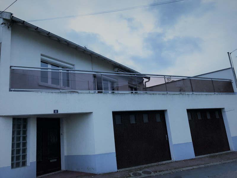 Rental house / villa Limoges 890€ CC - Picture 1