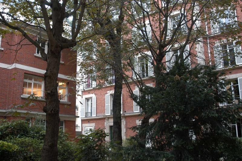 Alquiler  apartamento Paris 7ème 2085€ CC - Fotografía 3