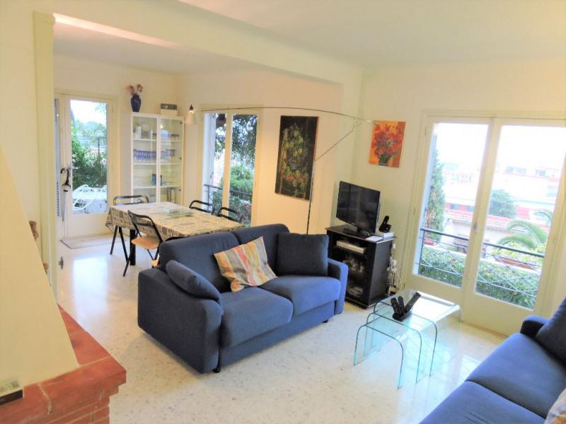 Vendita appartamento Roquebrune cap martin 585000€ - Fotografia 5