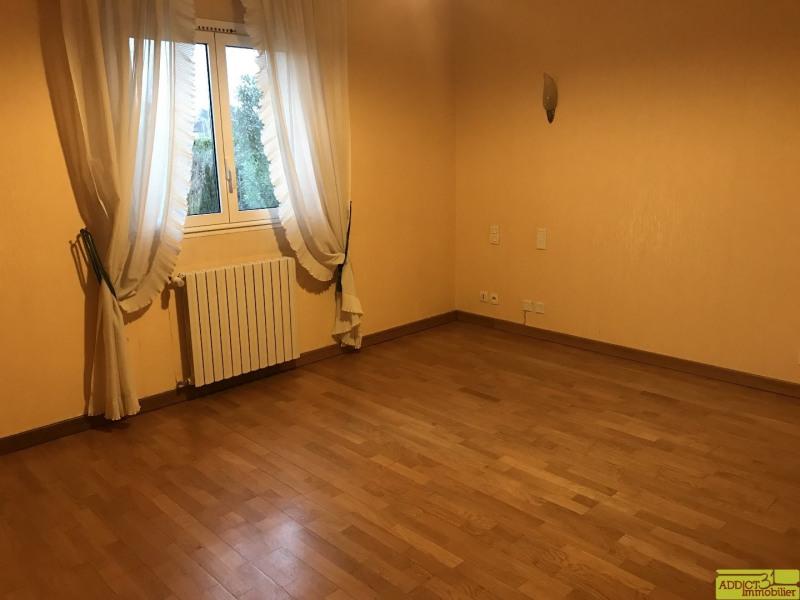 Vente maison / villa Castelginest 349500€ - Photo 9