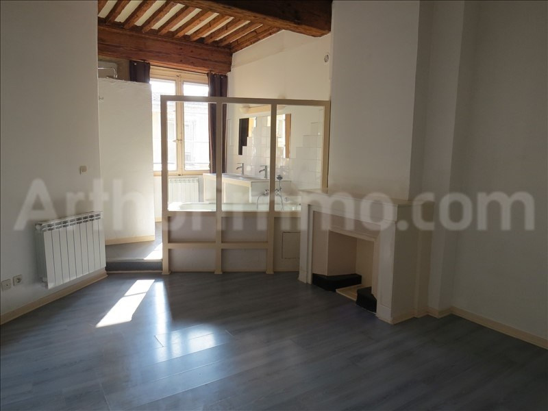 Rental apartment Trevoux 595€ CC - Picture 4
