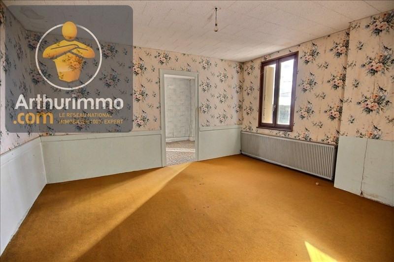 Sale house / villa Chazelles sur lyon 129000€ - Picture 4
