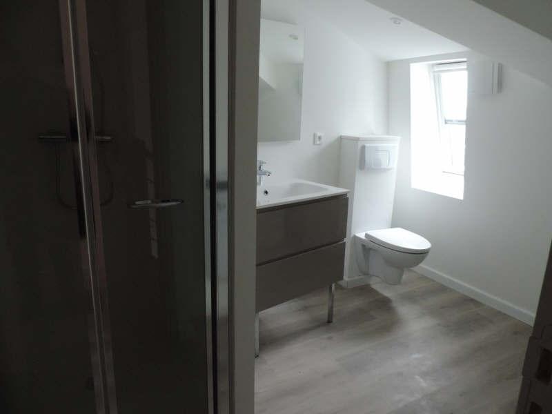 Rental apartment Arras 640€ CC - Picture 8
