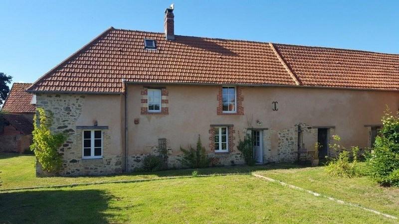 Vendita casa Graignes mesnil angot 176700€ - Fotografia 1