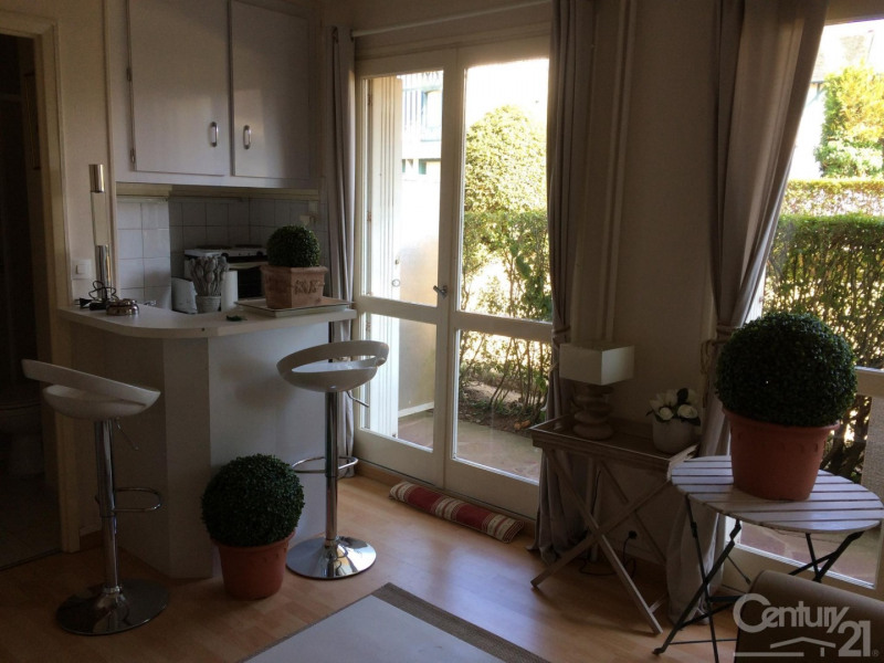 Vente appartement Deauville 87 000€ - Photo 2