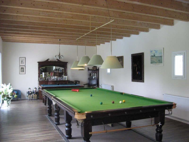 Deluxe sale house / villa St palais sur mer 789500€ - Picture 4