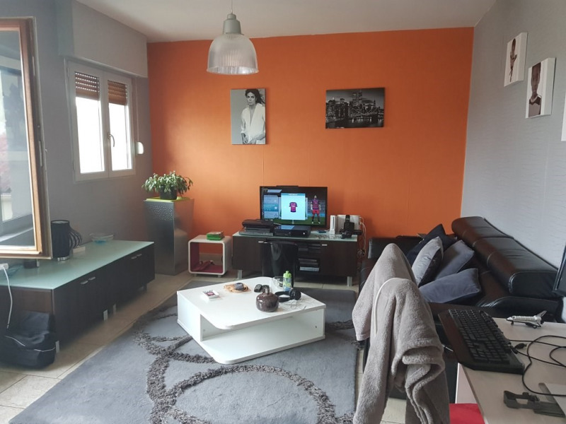 Vente maison / villa Blendecques 140000€ - Photo 3