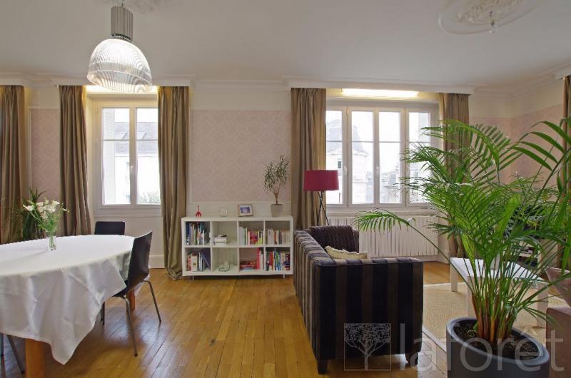 Sale apartment Cholet 139000€ - Picture 1