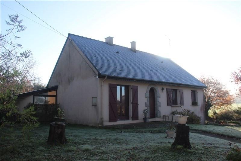 Vente maison / villa Chateaubriant 137800€ - Photo 1