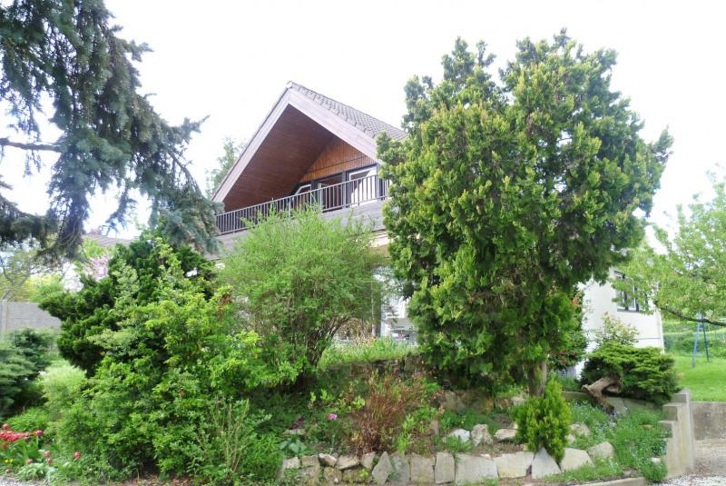 Sale house / villa Montlignon 560000€ - Picture 1