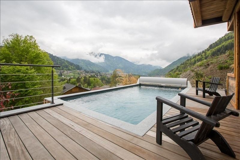 Verkoop van prestige  huis Montriond 1850000€ - Foto 3