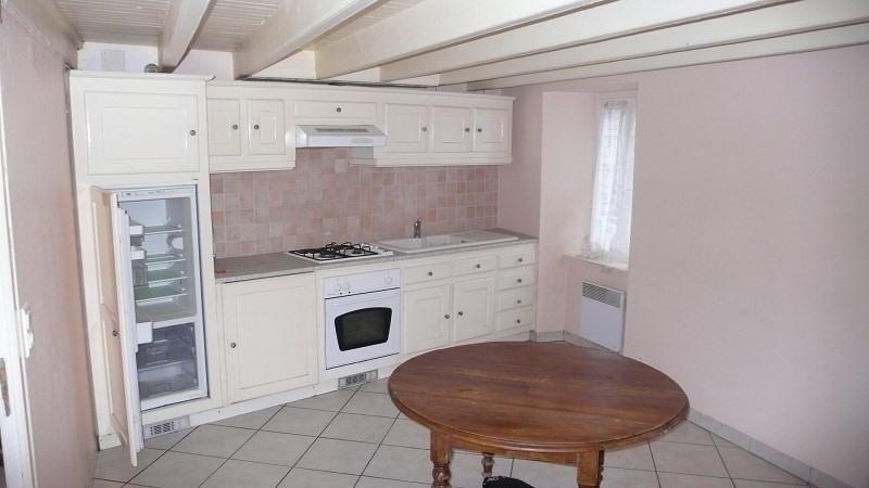 Sale house / villa Vollore ville 39600€ - Picture 2