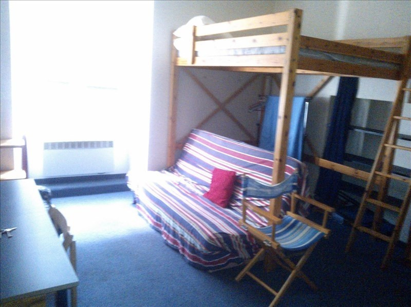 Rental apartment Nantes 405€ CC - Picture 2