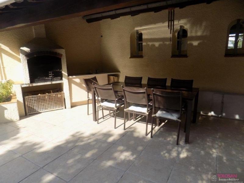 Vente maison / villa Castelnaudary centre 420000€ - Photo 6