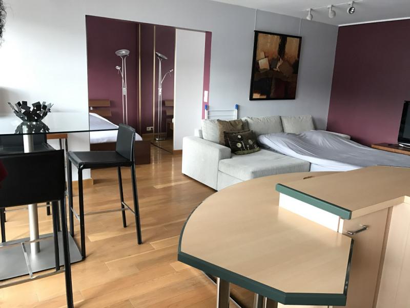 Location appartement Paris 15ème 1950€ +CH - Photo 2