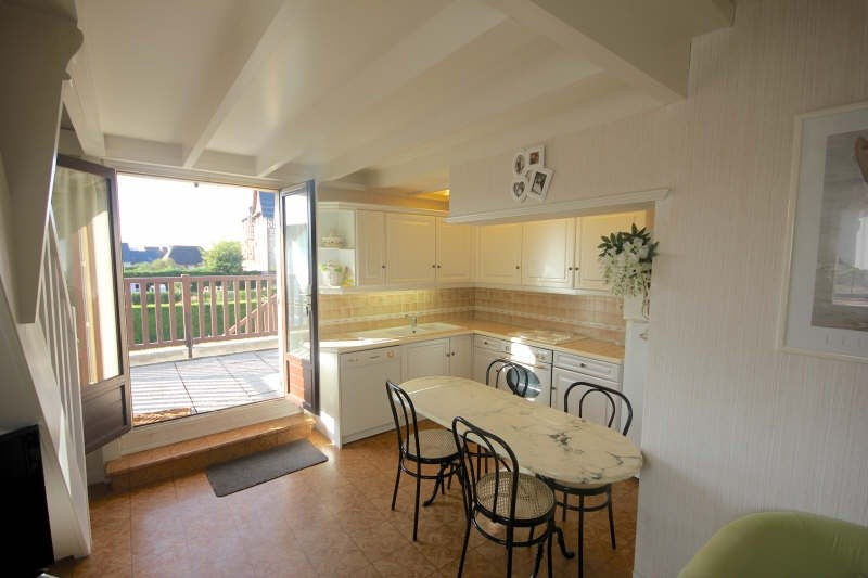 Sale apartment Villers sur mer 159 000€ - Picture 4