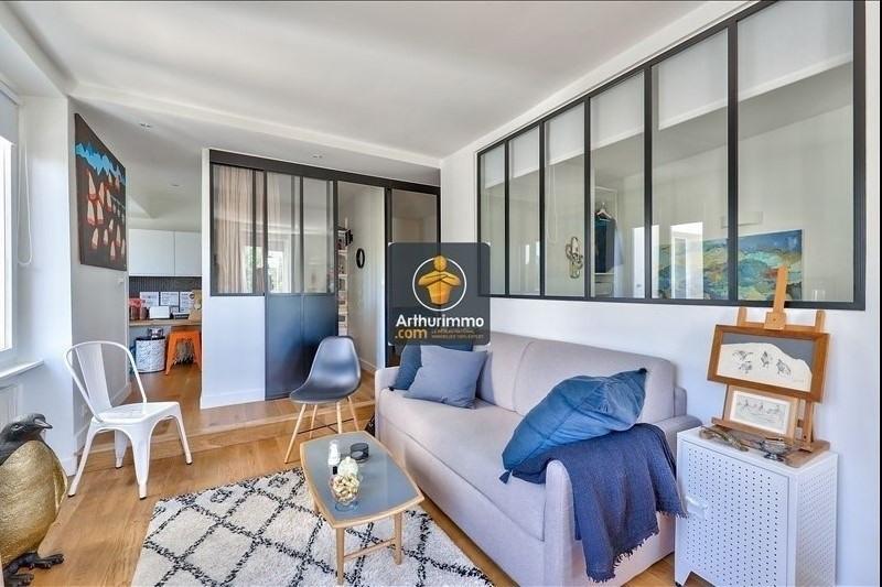 Vente appartement Meudon 310000€ - Photo 2