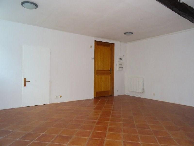 Rental apartment Crepy en valois 410€ CC - Picture 3