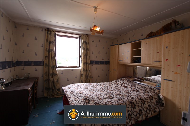 Sale house / villa Brangues 59900€ - Picture 6