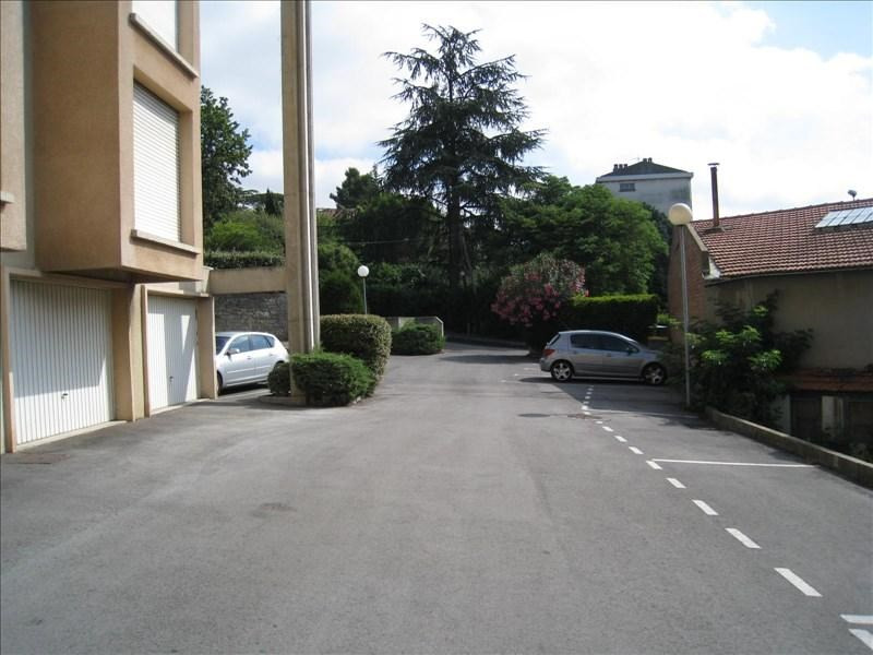 Vente appartement Carcassonne 50000€ - Photo 7