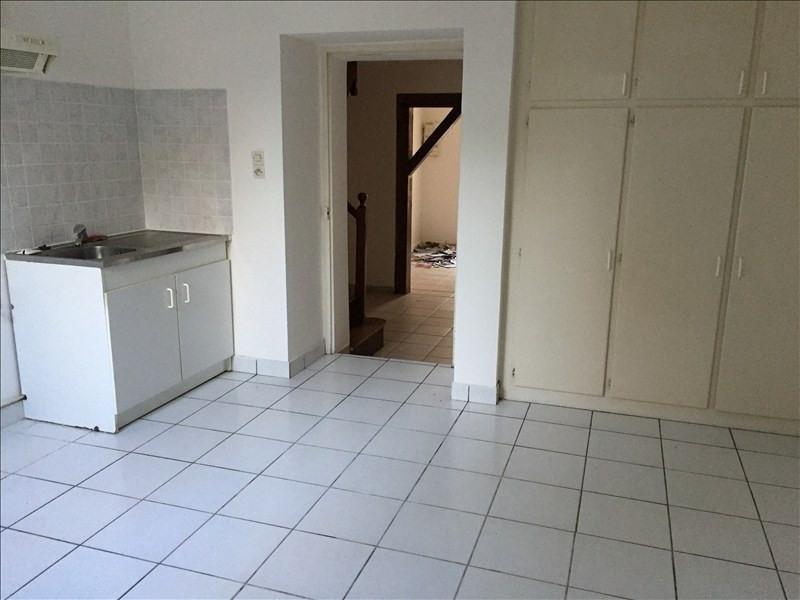 Vente maison / villa St quentin en mauges 65300€ - Photo 3