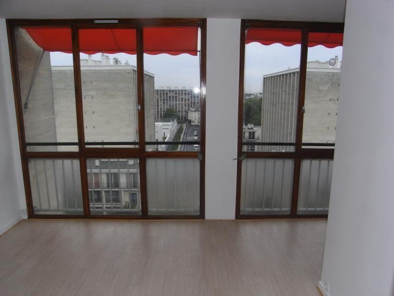 Location appartement Meudon la foret 625€ CC - Photo 1