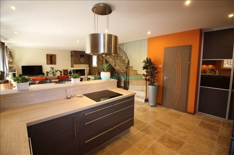 Vente maison / villa Saint cezaire sur siagne 424000€ - Photo 12