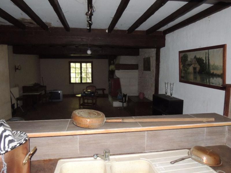 Vente maison / villa Le chay 499500€ - Photo 16
