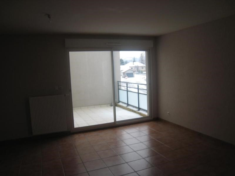 Location appartement Reignier-esery 770€ CC - Photo 2