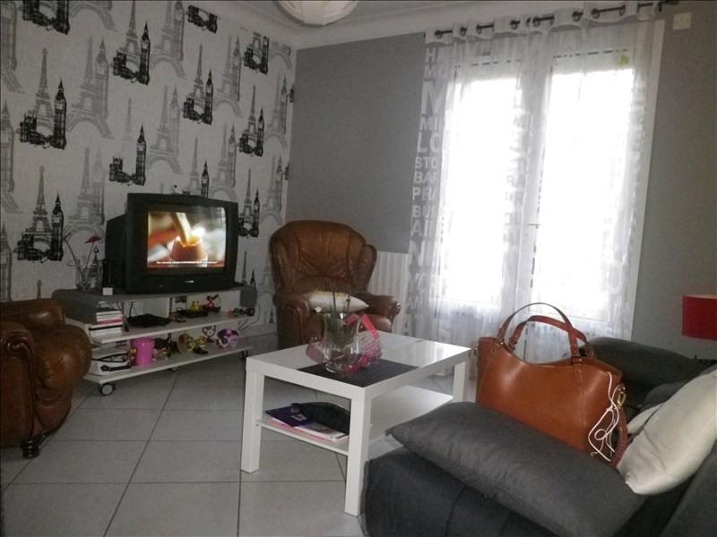 Vente maison / villa Trignac 253200€ - Photo 7
