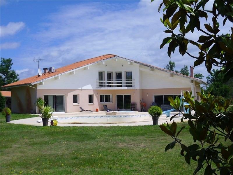 Vente de prestige maison / villa Mimizan 690000€ - Photo 2
