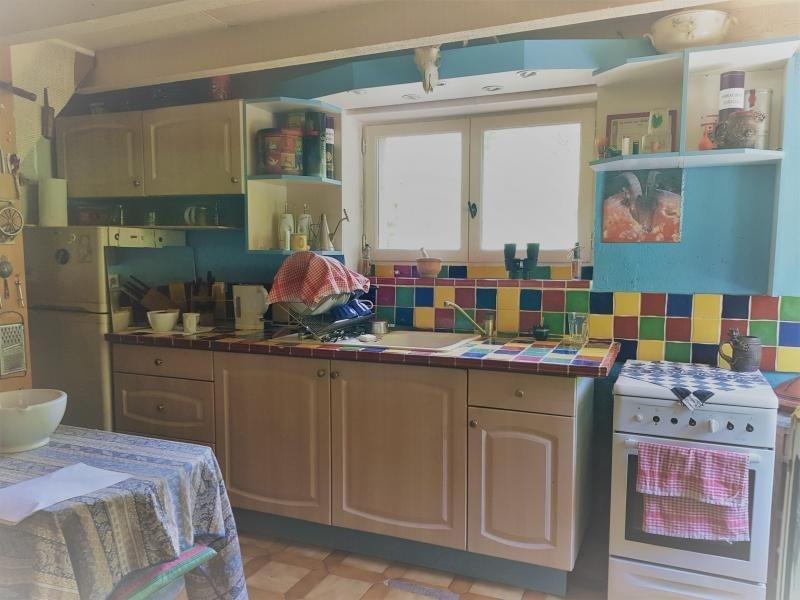 Sale house / villa Claviers 180000€ - Picture 4