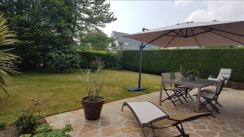 Revenda casa Fouesnant 241500€ - Fotografia 9