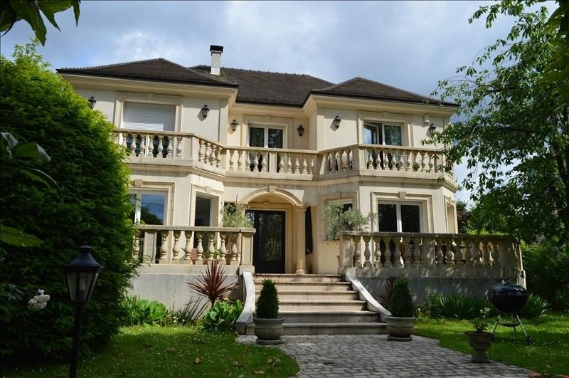 Vente maison / villa La varenne st hilaire 995000€ - Photo 1