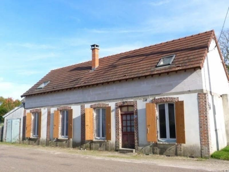 Sale house / villa Secteur charny 55 000€ - Picture 1