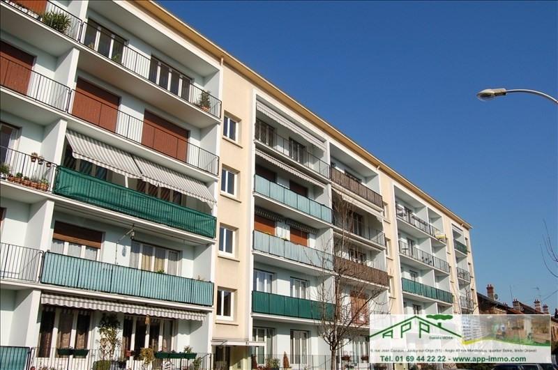 Location appartement Juvisy sur orge 950€ CC - Photo 1